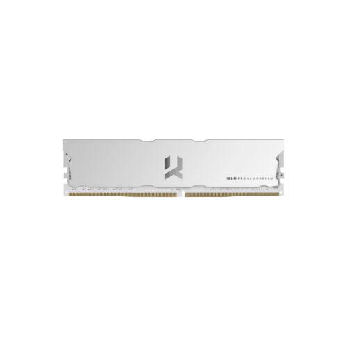Goodram IRP-W4000D4V64L18S/8G memóriamodul 8 GB DDR4 4000 Mhz (IRP-W4000D4V64L18S/8G)