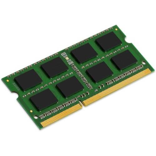 SODIMM DDR3 8GB 1333MHz Kingston Branded (KCP313SD8/8)