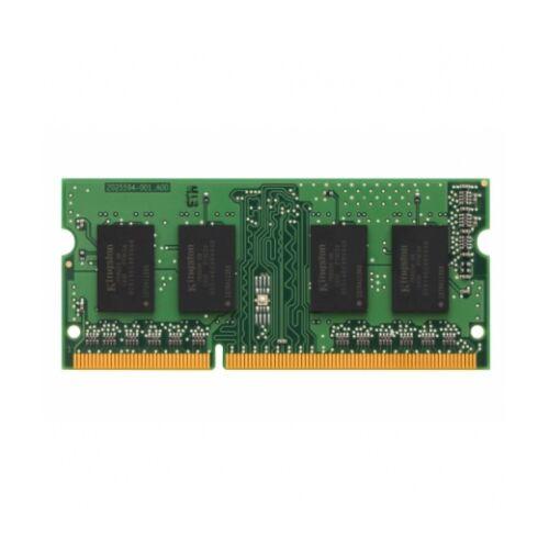 SODIMM DDR3 4GB 1600MHz Kingston Branded SR (KCP316SS8/4)
