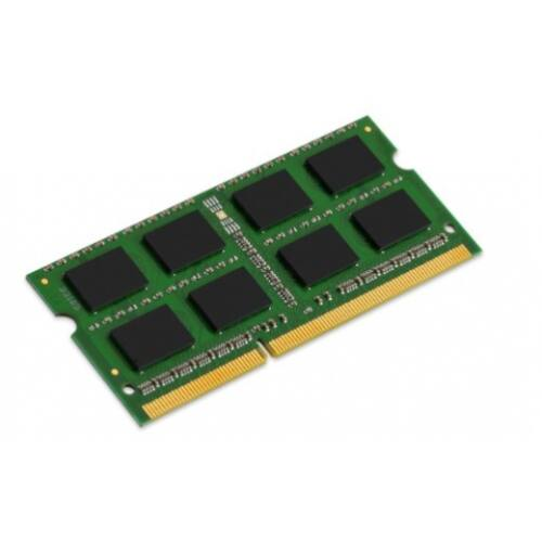 SO-DIMM DDR3L 8GB 1600MHz Kingston Branded 1.35V (KCP3L16SD8/8)