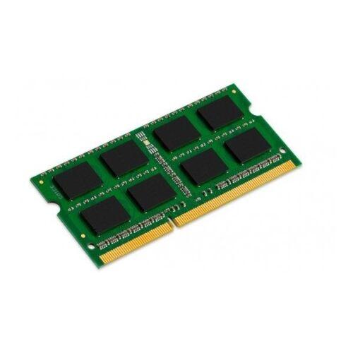 KINGSTON Client Premier NB Memória DDR3 4GB 1600MHz Low Voltage (KCP3L16SS8/4)