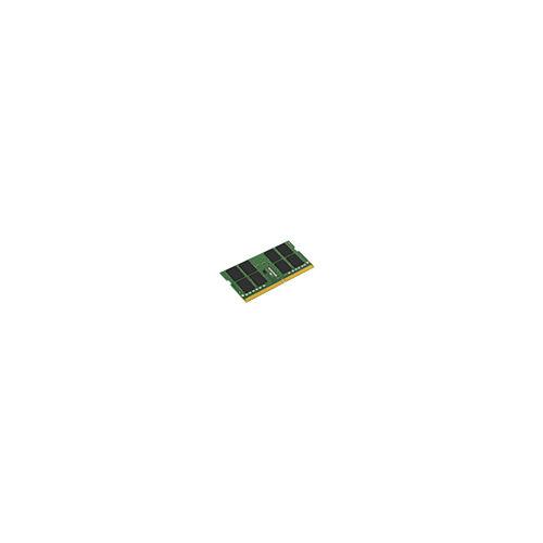 Kingston KCP426SD8/32 - 32 GB - 1 x 32 GB - DDR4 - 2666 MHz - 260-pin SO-DIMM (KCP426SD8/32)
