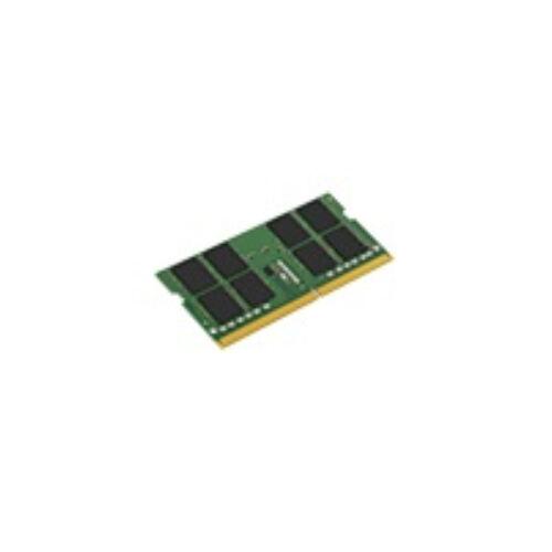 Kingston KCP426SS8/16 - 16 GB - 1 x 16 GB - DDR4 - 2666 MHz - 260-pin SO-DIMM (KCP426SS8/16)