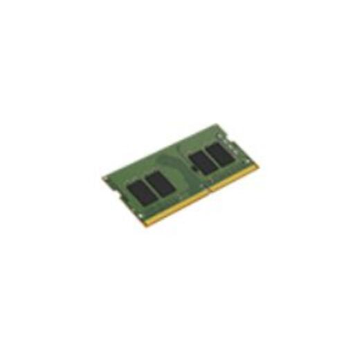 Kingston KCP432SS6/8 - 8 GB - DDR4 - 3200 MHz - 260-pin SO-DIMM (KCP432SS6/8)