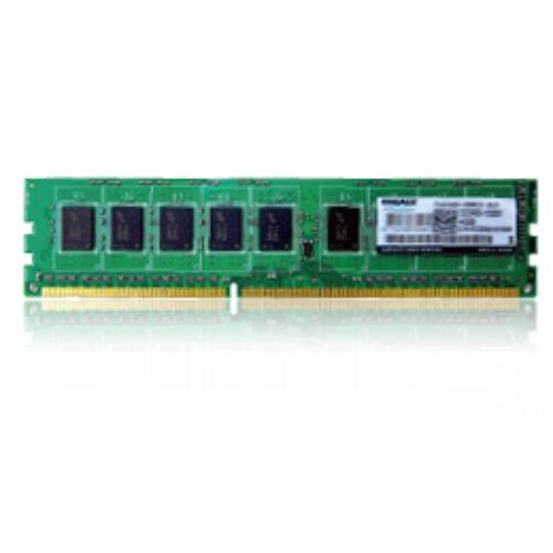 Kingmax KMDDR316004GBS memóriamodul 4 GB 1 x 4 GB DDR3 1600 Mhz ECC (KMDDR316004GBS)