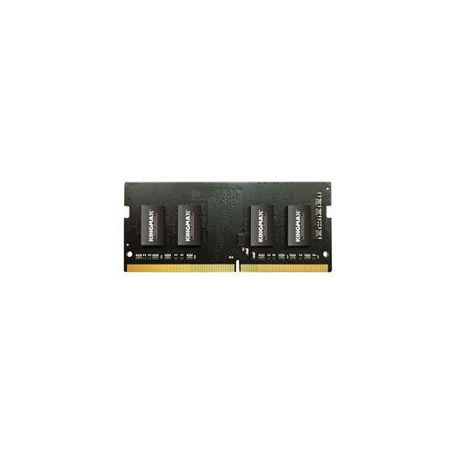 Kingmax KMSODDR432008GB memóriamodul 8 GB 1 x 8 GB DDR4 3200 Mhz (KMSODDR432008GB)