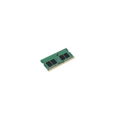 Kingston KSM26SES8/16ME - 16 GB - 1 x 16 GB - DDR4 - 2666 MHz - 260-pin SO-DIMM (KSM26SES8/16ME)
