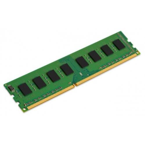 DDR3 PC12800 1600MHz 4GB KINGSTON Non-ECC CL11 DIMM 1.35V (KVR16LN11/4)