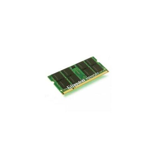 SO-DIMM DDR3 4GB 1600MHz Kingston CL11 SR X8 (KVR16S11S8/4)
