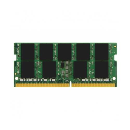 SODIMM DDR4 4GB 2400MHz Kingston 1Rx16 CL17 (KVR24S17S6/4)