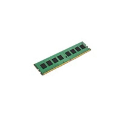 Kingston KVR26N19S8/16 - 16 GB - 1 x 16 GB - DDR4 - 2666 MHz (KVR26N19S8/16)