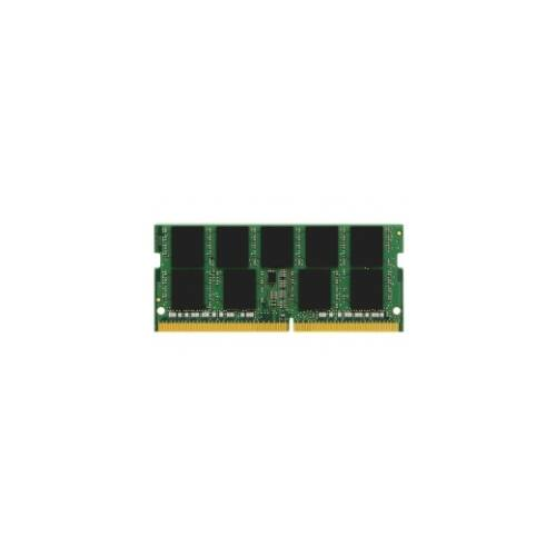 SODIMM DDR4 4GB 2666MHz Kingston 1Rx16 CL19 (KVR26S19S6/4)