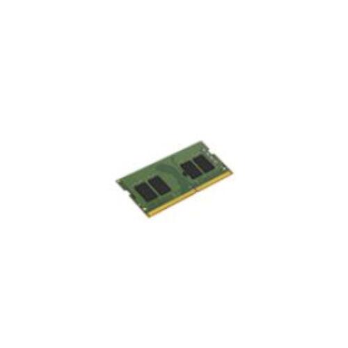 Kingston KVR26S19S6/8 - 8 GB - 1 x 8 GB - DDR4 - 2933 MHz - 260-pin SO-DIMM (KVR26S19S6/8)