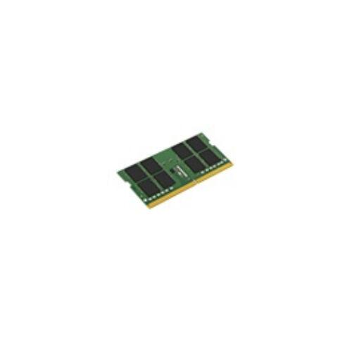 Kingston ValueRAM KVR32S22D8/32 - 32 GB - 1 x 32 GB - DDR4 - 3200 MHz - 260-pin SO-DIMM (KVR32S22D8/32)