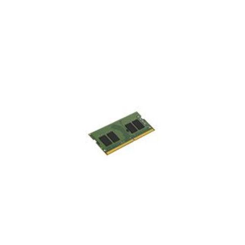 Kingston KVR32S22S6/8 - 8 GB - 1 x 8 GB - DDR4 - 3200 MHz - 260-pin SO-DIMM (KVR32S22S6/8)