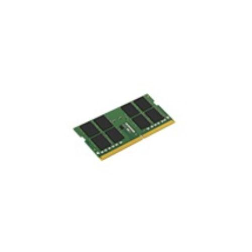 Kingston KVR32S22S8/16 - 16 GB - 1 x 16 GB - DDR4 - 3200 MHz (KVR32S22S8/16)