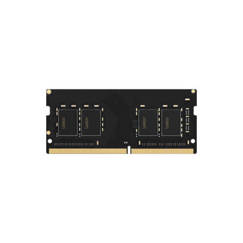 Lexar LD4AS004G-R2666G - 4 GB - 1 x 4 GB - DDR4 - 2666 MHz - 260-pin SO-DIMM (LD4AS004G-R2666G)
