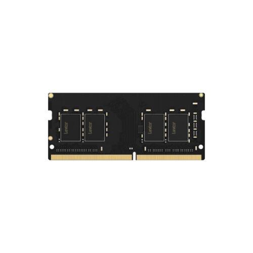 Lexar 8 GB DDR4-RAM SO-DIMM PC3200 CL19 1x8GB LD4AS008G-R3200GSST - 8 GB - DDR4 (LD4AS008G-R3200GSST)