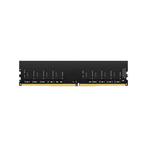 Lexar 8GB DDR4 3200 MT/s UDIMM 288pin Cl19 - 8 GB - DDR4 (LD4AU008G-R3200GSST)
