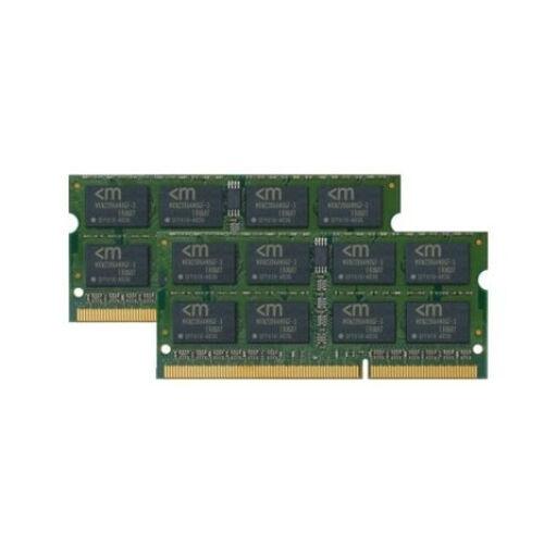SO-DIMM 32GB DDR3L-1600 Kit, Arbeitsspeicher (MES3S160BM16G28X2)