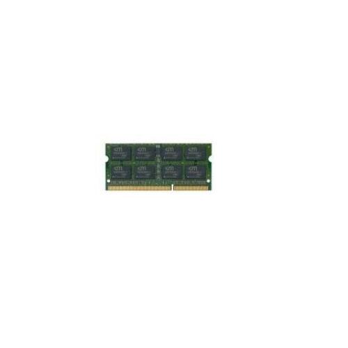 Mushkin MES3S186DM16G28 - 16 GB - 1 x 16 GB - DDR3L - 1866 MHz - Black, Green (MES3S186DM16G28)