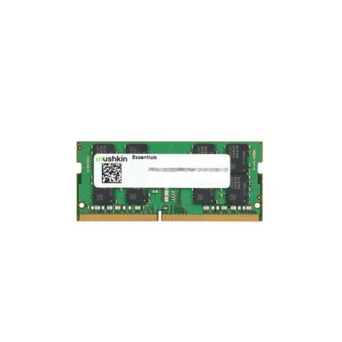 Mushkin MES4S213FF16G28 - 16 GB - 1 x 16 GB - DDR4 - 2133 MHz - Green (MES4S213FF16G28)