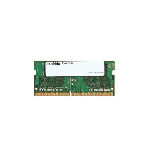 Mushkin Essentials memóriamodul 4 GB 1 x 4 GB DDR4 (MES4S213FF4G18)
