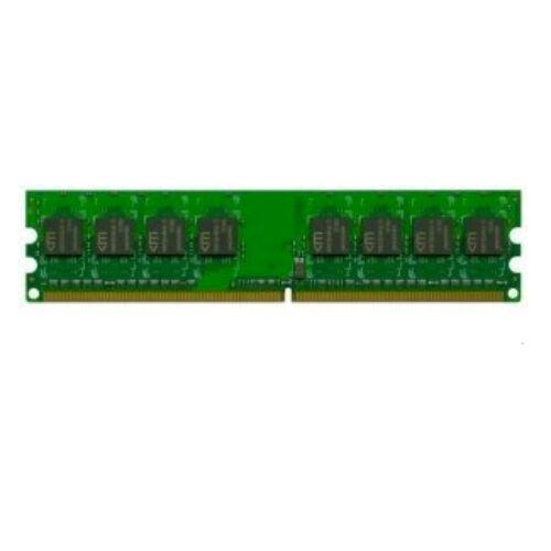 Mushkin Essentials - 16 GB - 1 x 16 GB - DDR4 - 2666 MHz - UDIMM (MES4U266KF16G)