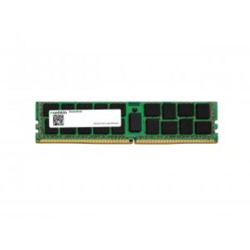 Mushkin ESSENTIALS - 32 GB - 1 x 32 GB - DDR4 - 2666 MHz (MES4U266KF32G)