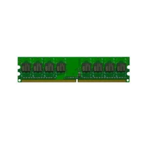 Mushkin Essentials - 4 GB - 1 x 4 GB - DDR4 - 2666 MHz - UDIMM (MES4U266KF4G)