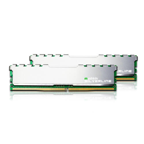 DIMM 32 GB DDR4-2133 Kit, Arbeitsspeicher (MSL4U213FF16GX2)