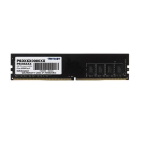 PATRIOT Signature Line - DDR4 - 32 GB - 32 GB - DDR4 (PSD432G32002)