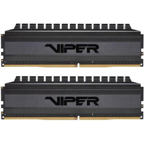PATRIOT Memory Set Viper 4 PVB416G320C6K DDR4 2 x 8 GB 3200 MHz - 16 GB - DDR4 (PVB416G320C6K)