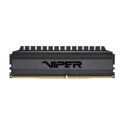 Patriot Memory Viper 4 PVB464G300C6K memóriamodul 64 GB 2 x 32 GB DDR4 3000 Mhz (PVB464G300C6K)