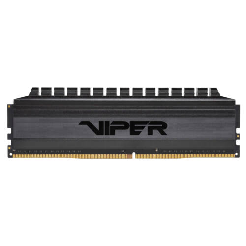 PATRIOT Memory Viper 4 PVB464G320C6K - 64 GB - 2 x 32 GB - DDR4 - 3200 MHz - 288-pin DIMM (PVB464G320C6K)