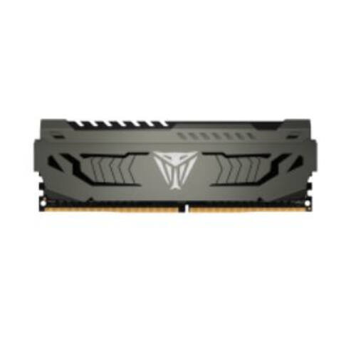 PATRIOT Memory Viper Steel PVS432G320C6 - 32 GB - 1 x 32 GB - DDR4 - 3200 MHz - 288-pin DIMM (PVS432G320C6)