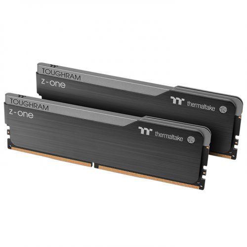 Thermaltake R010D408GX2-3600C18A - 16 GB - 2 x 8 GB - DDR4 - 3600 MHz (R010D408GX2-3600C18A)