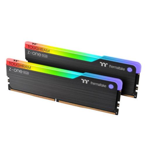 Thermaltake TOUGHRAM Z-ONE RGB - 16 GB - 2 x 8 GB - DDR4 - 3600 MHz - 288-pin DIMM (R019D408GX2-3600C18A)
