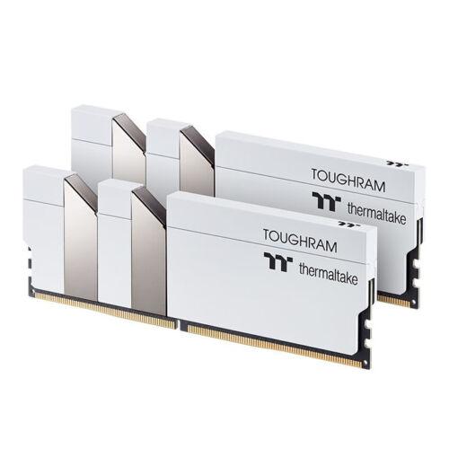 Thermaltake Toughram memóriamodul 16 GB 2 x 8 GB DDR4 3600 Mhz (R020D408GX2-3600C18A)