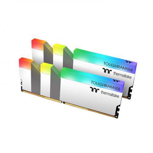 Thermaltake TOUGHRAM RGB memóriamodul 32 GB 2 x 16 GB DDR4 3600 Mhz (R022D416GX2-3600C18A)