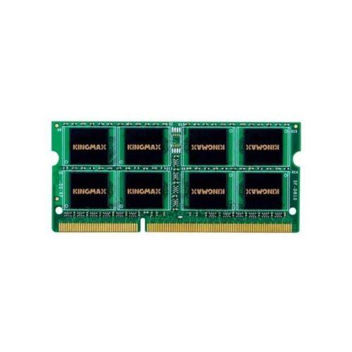 KINGMAX NB Memória DDR3L 4GB 1600MHz, 1.35V, CL11, Low Voltage (SO/4GB/DDR3L/1600MHZ)