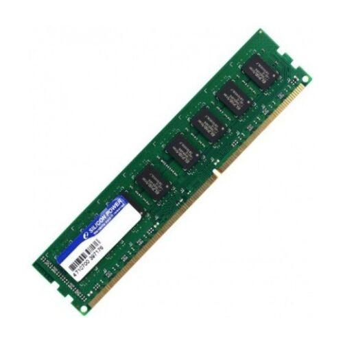 DDR3 4GB 1600MHz Silicon Power (SP004GBLTU160N02)
