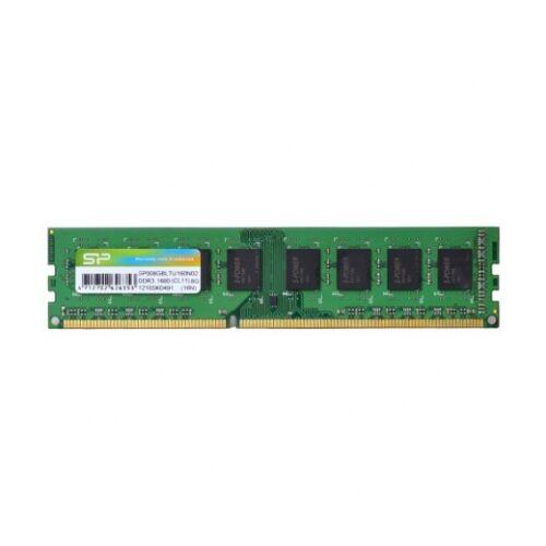 DDR3 8GB 1600MHz Silicon Power (SP008GBLTU160N02)