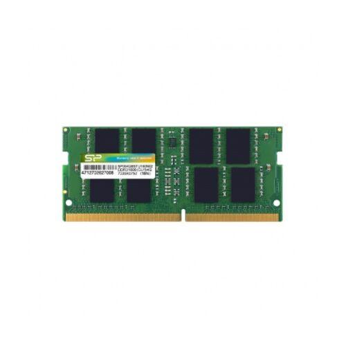 SO-DIMM Silicon Power DDR4-2400 CL17 8GB (SP008GBSFU240B02)