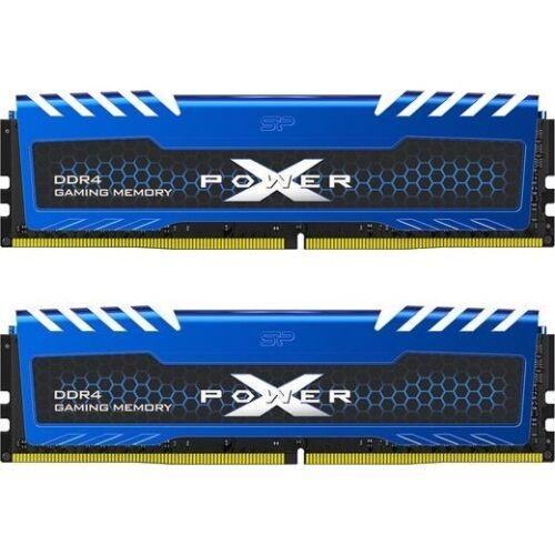DDR4 32GB 3200MHz Silicon Power Turbine CL16 KIT2 (SP032GXLZU320BDA)