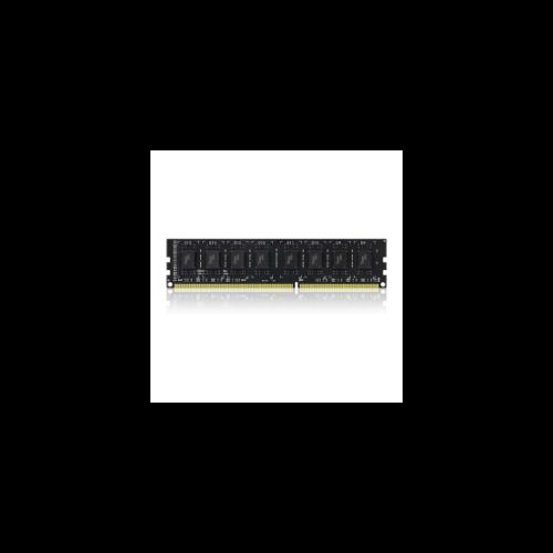 TeamGroup DDR3 1600MHz 4GB Elite C11 1,5V (TED34G1600C1101)