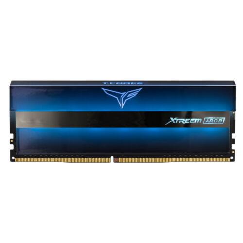Team Group T-FORCE XTREEM ARGB TF10D416G3600HC18JDC01 memóriamodul 16 GB 2 x 8 GB DDR4 3600 Mhz (TF10D416G3600HC18JDC01)