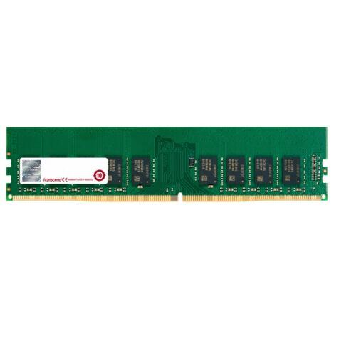 Transcend TS1GLH72V4B - 8 GB - 1 x 8 GB - DDR4 - 2400 MHz - 288-pin DIMM (TS1GLH72V4B)