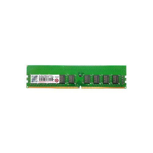 Transcend 16GB DDR4 - 16 GB - 1 x 16 GB - DDR4 - 2133 MHz (TS2GLH72V1B)