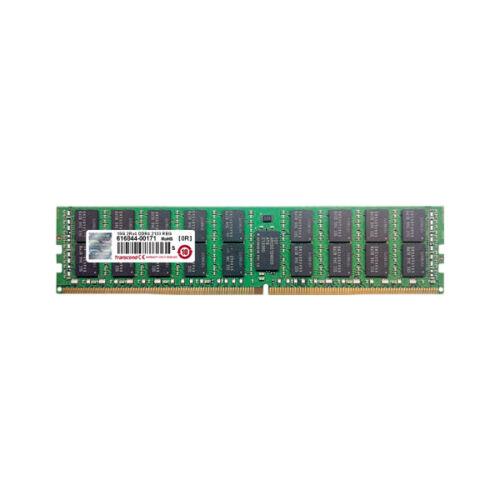 Transcend TS4GHR72V1C - 32 GB - 1 x 32 GB - DDR4 - 2133 MHz - 288-pin DIMM (TS4GHR72V1C)